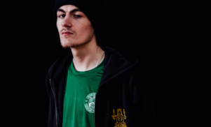 Hyperdub announces debut EP from Edinburgh grime newcomer Proc Fiskal
