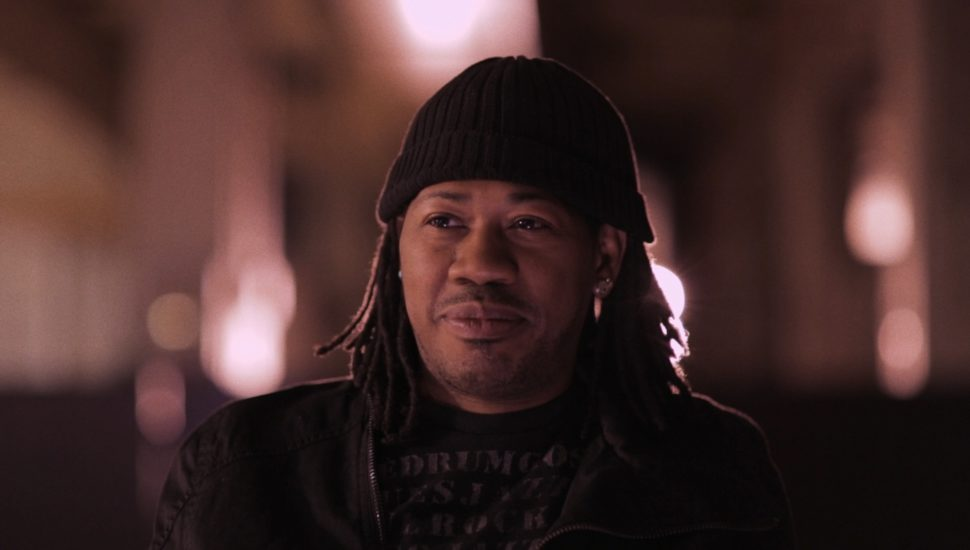 10 of Chicago house veteran Ron Trent's most underrated deep