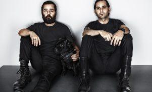 Peder Mannerfelt's Roll The Dice announce new album, Born To Ruin