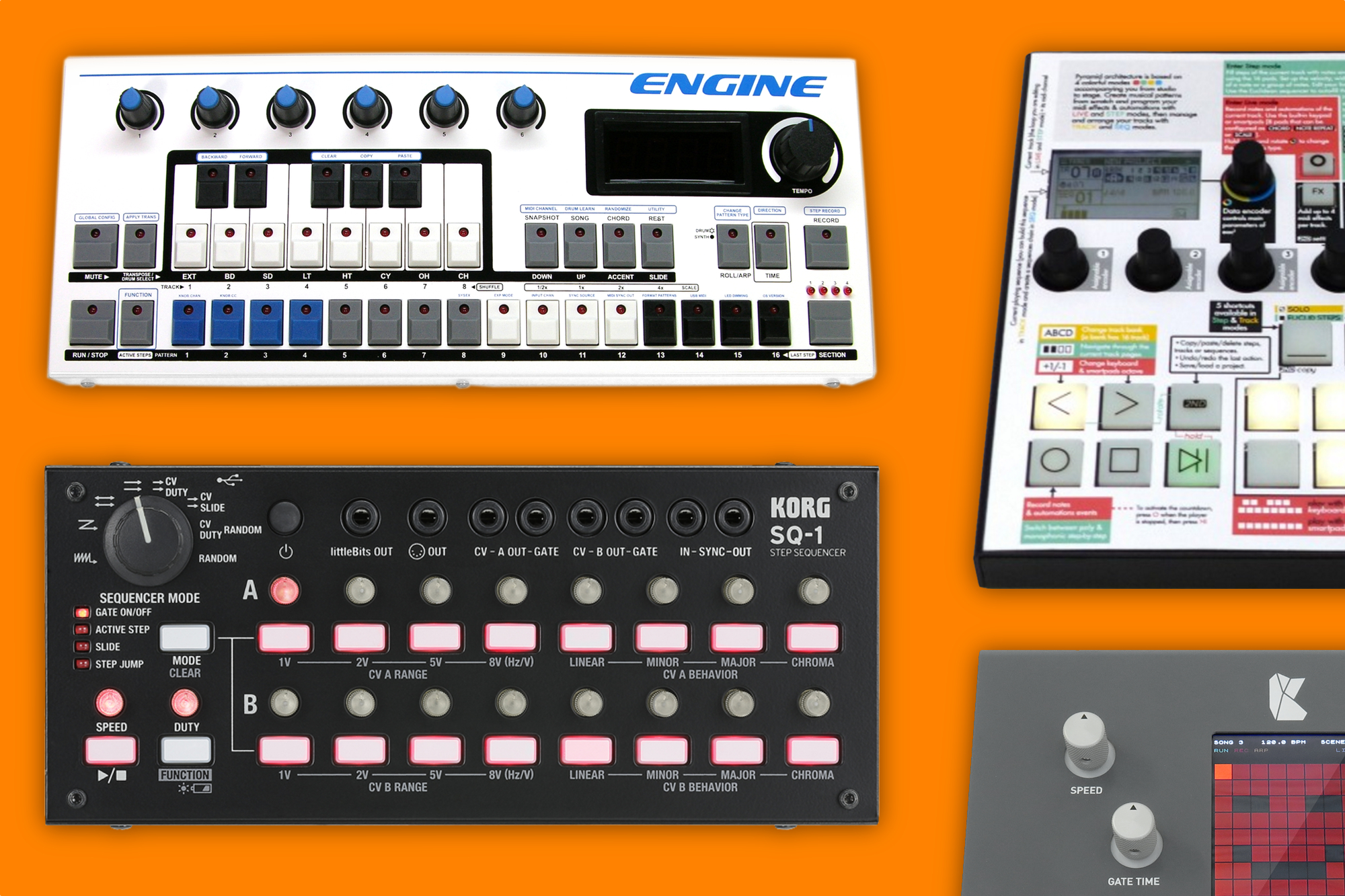 Buying a hardware sequencer: What to consider and the best deals