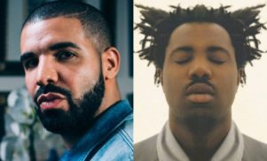 Watch Sampha cover Drake's 'Controlla' backed by a string quartet