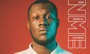 "Stormzy calls NME ""fucking pussyholes"" over depression cover story controversy"