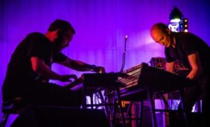 Mogwai's Barry Burn teams with Kangding Ray on debut SUMS release