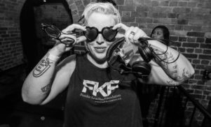 Someone made a Twitter bot for The Black Madonna and it's spot-on