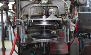 New crowdfunding service aims to help small labels press vinyl