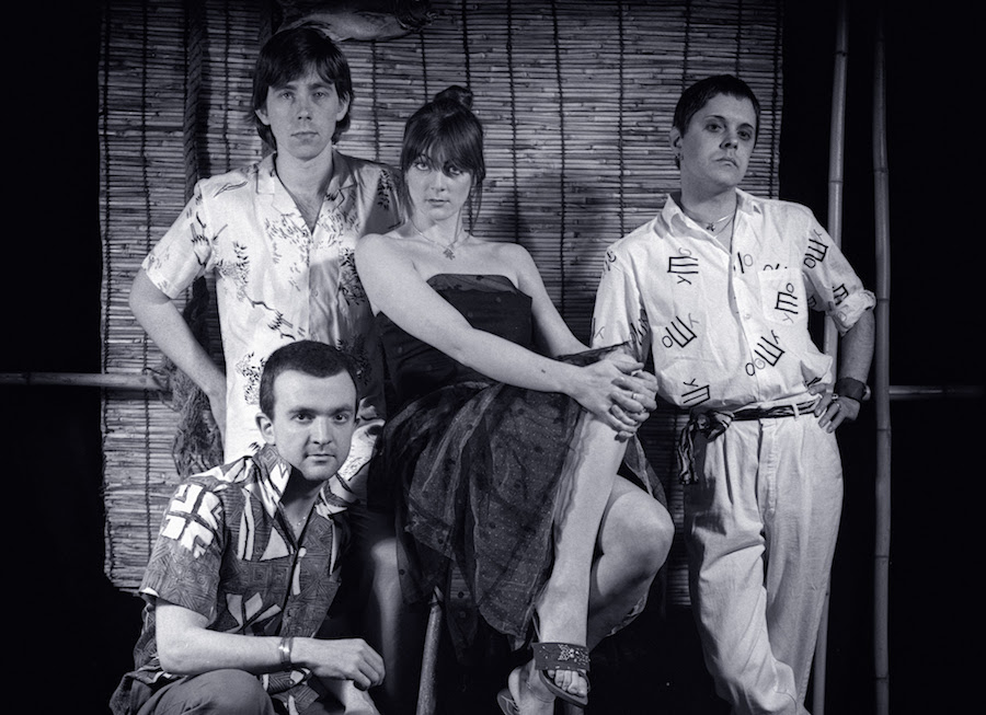 Throbbing Gristle join streaming services for the first time, plot reissues on Mute