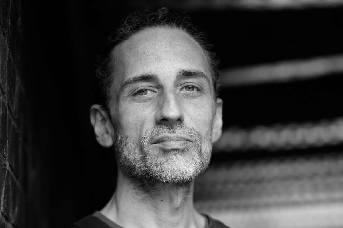 Luke Vibert