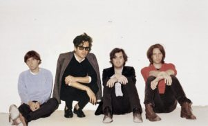 "Phoenix announce ""incredibly colorful"" new album Ti Amo"