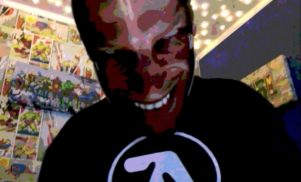 It's Aphex Twin Day at FACT!