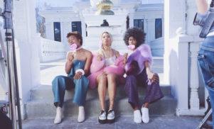 BOSCO links up with Janelle Monáe protégés St. Beauty for 'Castle'