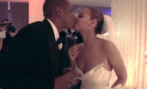 Beyoncé shares 'Die With You' video to celebrate her wedding anniversary with Jay Z