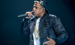 Jay Z six-part documentary series Race coming to National Geographic