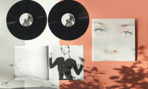 Fiona Apple's Tidal gets first ever vinyl release
