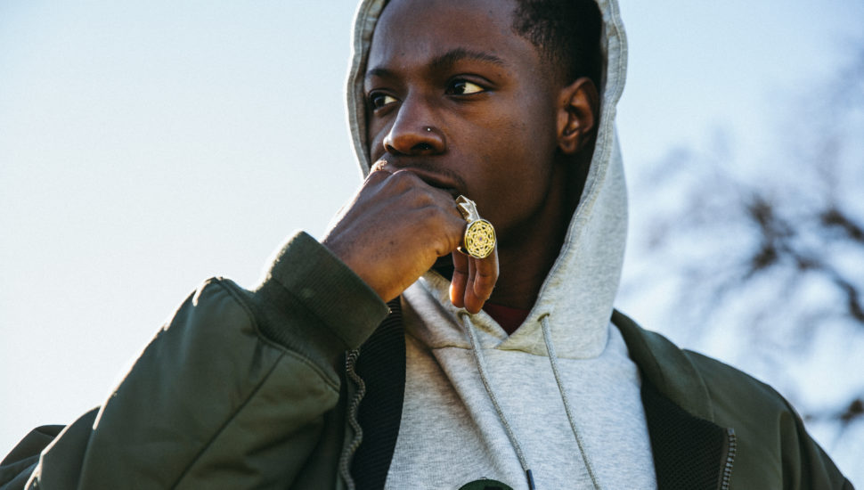 How Joey Bada Came Of Age To Make His Best Album Yet