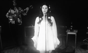 Lana Del Rey previews new post-Coachella song on Instagram