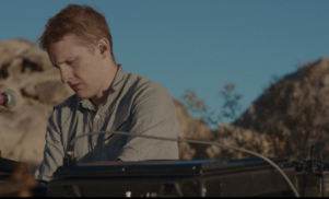 Floating Points announces new Mojave Desert-inspired film and soundtrack