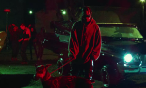 Watch Travis Scott and Kendrick Lamar in the psychedelic 'goosebumps' video