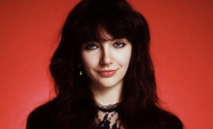 Kate Bush's first US show allegedly rejected by Coachella