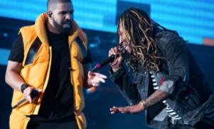 Watch Future bring out Drake and Migos at Coachella