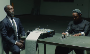 Kendrick Lamar releases video for 'DNA.' co-starring Don Cheadle
