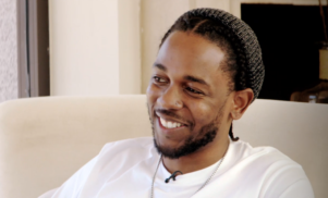 Watch Kendrick Lamar discuss DAMN. in new interview