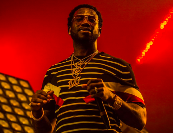 Gucci Mane brings out 50 Cent, A$AP Rocky, Chief Keef for ...