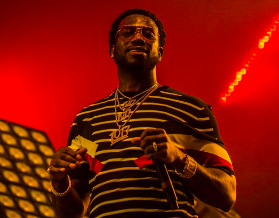 832eab96d Gucci Mane brings out 50 Cent, A$AP Rocky, Chief Keef for second ...