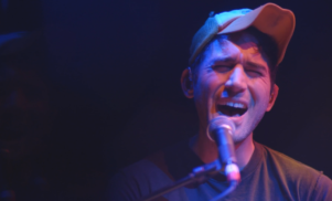 Watch Sufjan Stevens perform Carrie & Lowell in full concert film