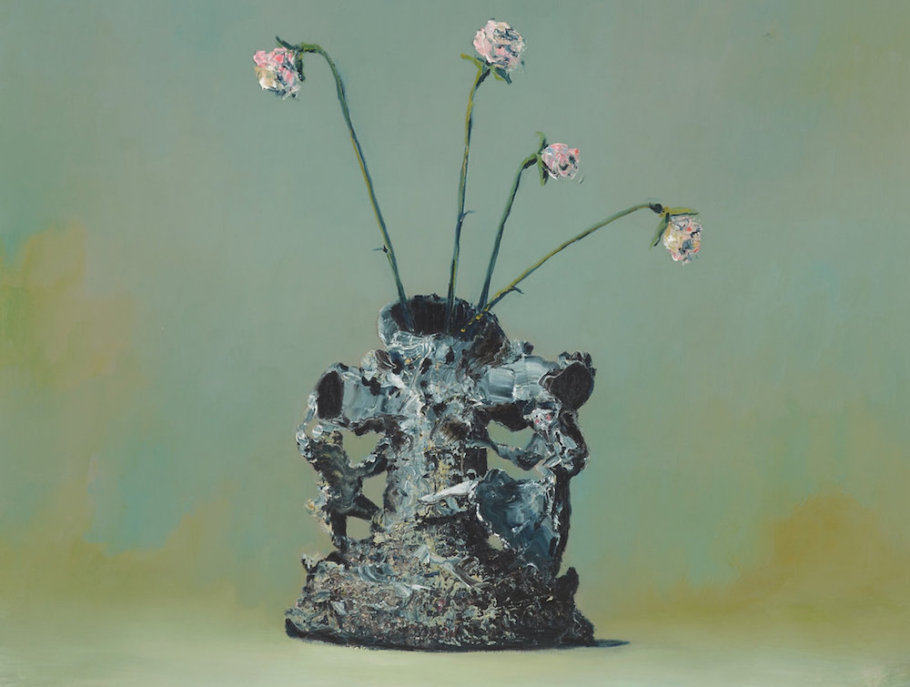 The Caretaker releases second installment of six-part album Everywhere at the end of time
