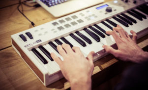 Arturia releases affordable new MIDI keyboards, KeyLab Essential