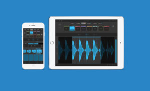 Blocs Wave, easy music-making app for iOS, is now free