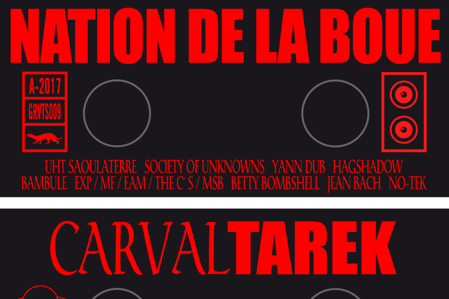 Carval Tarek Low Jack