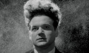 David Lynch's Eraserhead soundtrack reissued on silver vinyl