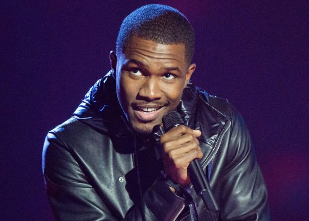Hear Frank Ocean's 'Biking' featuring Jay Z and Tyler, The Creator now