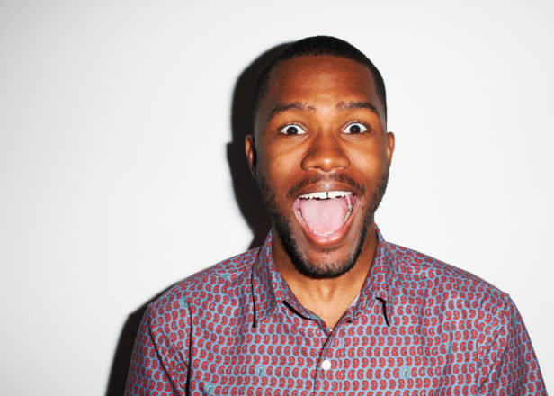 Frank Ocean previews new song 'Biking' on his Beats 1 show featuring Jay Z and Tyler, the Creator