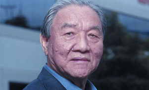 Watch a rare interview with Roland founder Ikutaro Kakehashi