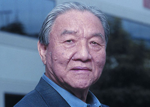 Watch a rare interview with Roland founder Ikutaro Kakehashi