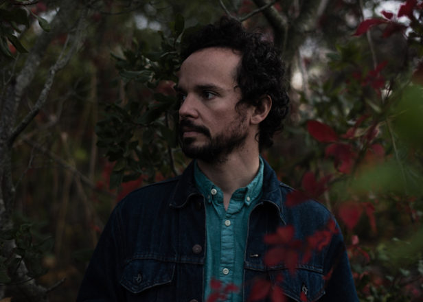 Jefre Cantu-Ledesma announces On The Echoing Green, shares shoegaz epic 'A Song Of Summer'