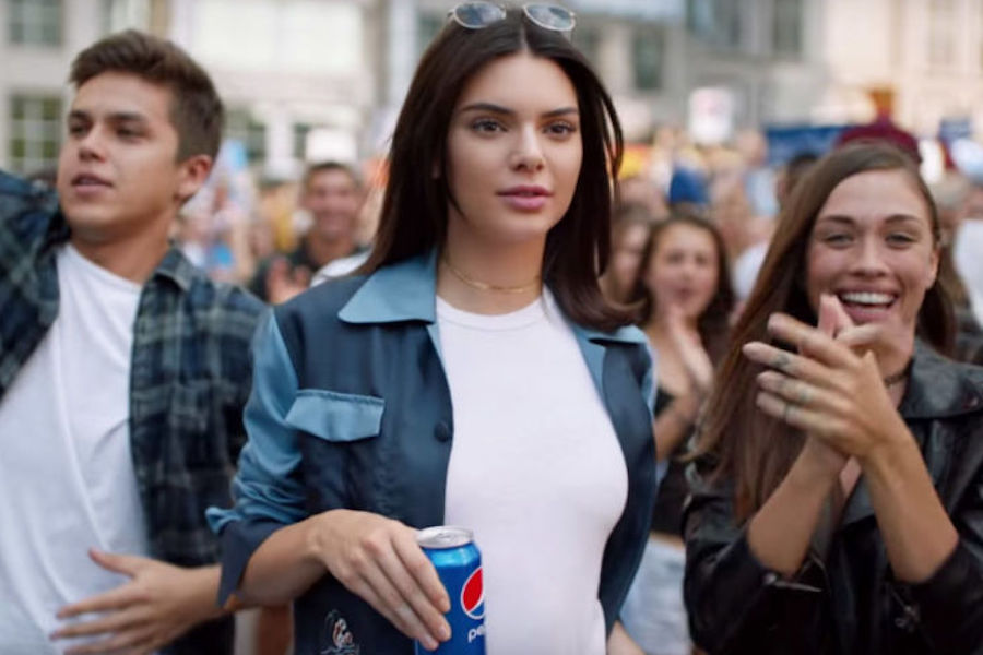 """Chemical Brothers director says """"disturbing"""" Pepsi ad """"insults everyones intelligence"""""""