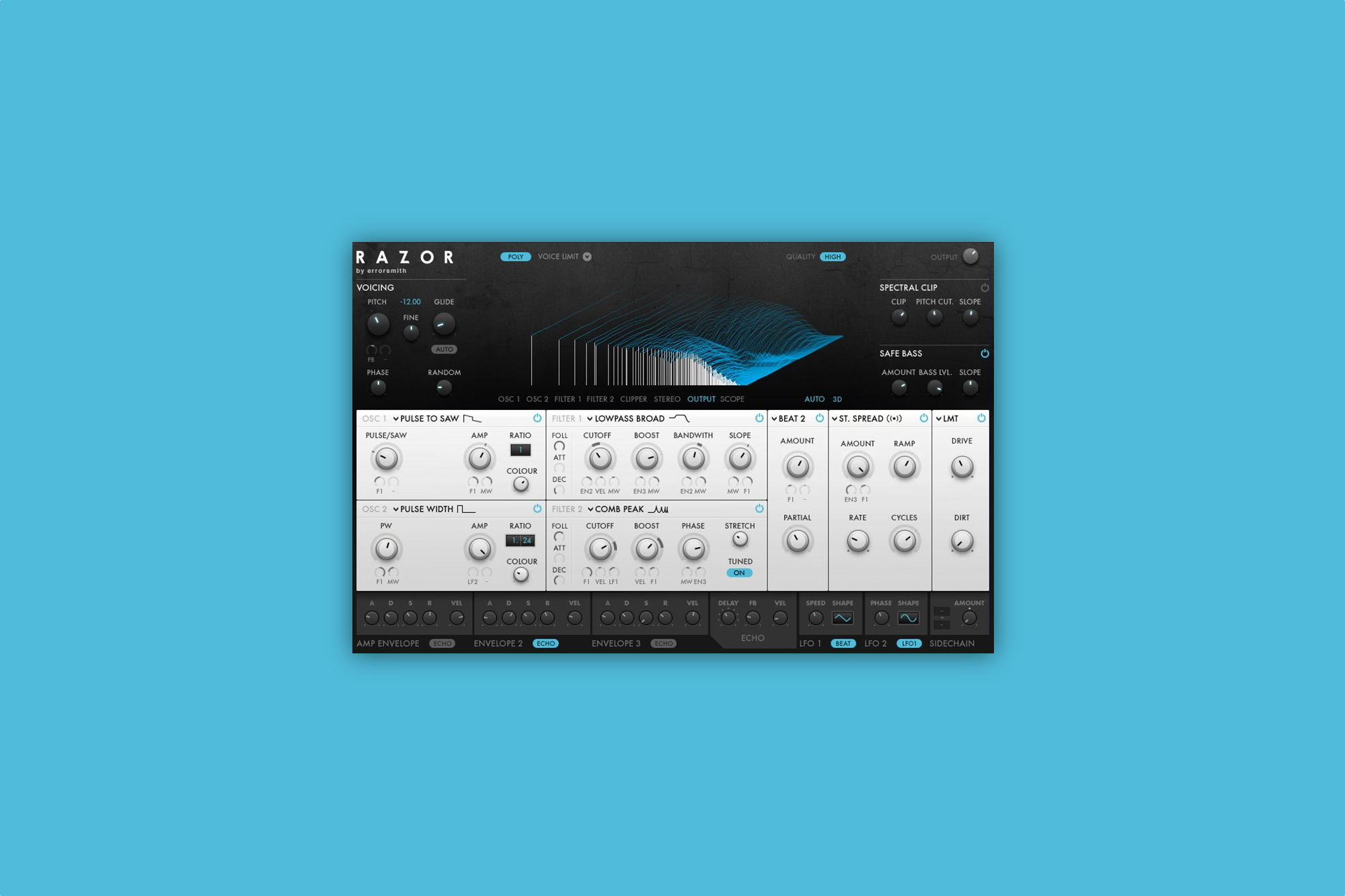 7 innovative VST synths for making cutting-edge sounds
