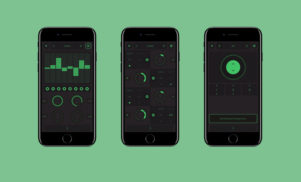Reactable Steps is an innovative iOS sequencer for all your synth gear