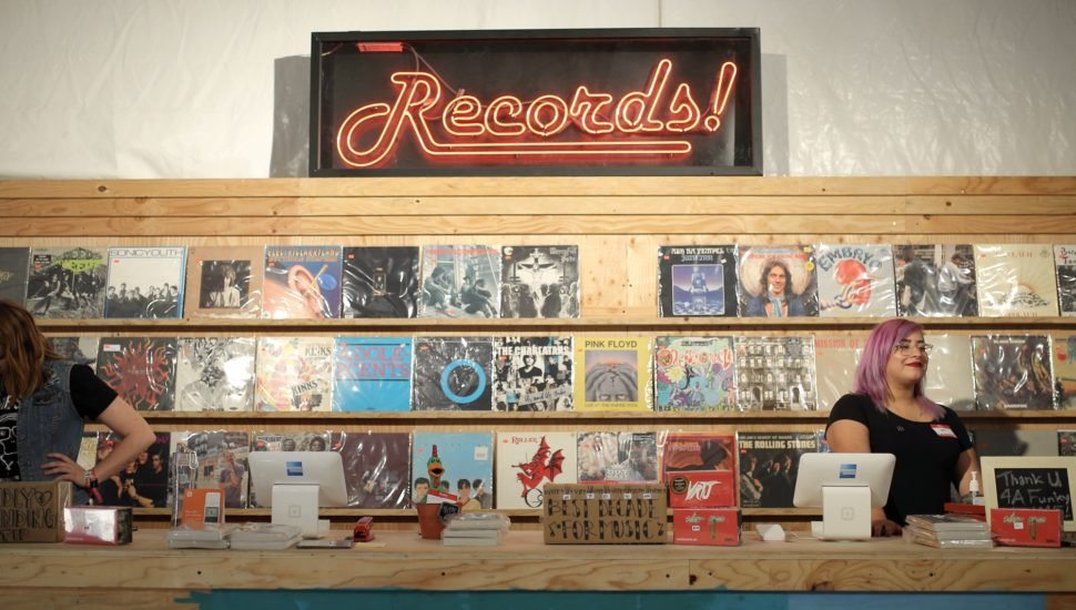 Is the vinyl boom bad for new music?