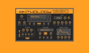 Roland releases Anthology 1990 soft synth based on vintage D-70 instrument