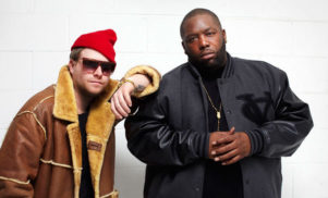 Run The Jewels' Killer Mike defends Kanye West for meeting with Donald Trump