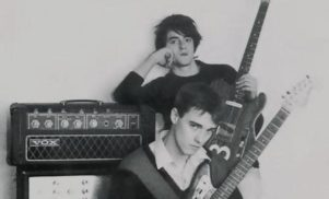"Spacemen 3 reunite to tell fans ""DON'T BUY OUR RECORDS"" on Record Store Day"