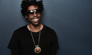 Flying Lotus releases new track 'Night Grows Pale'
