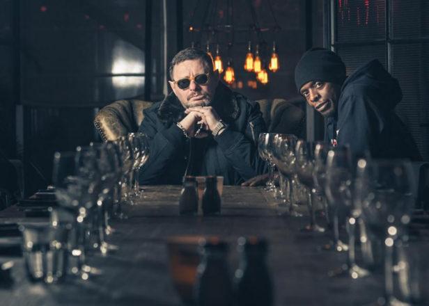 Black Grape return with first album in 20 years Pop Voodoo