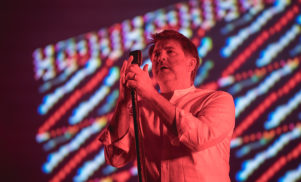 Singles Club: LCD Soundsystem return but is 'Call The Police' worth the wait?