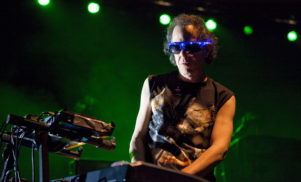 Martin Rev on Suicide, Alan Vega and his autobiographical new album Demolition 9