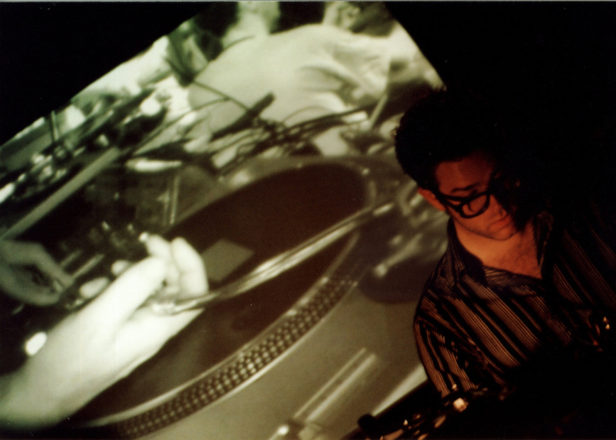 Sound artist Janek Schaefer releases hypnotic 'Glitter In My Tears' from new Room40 album